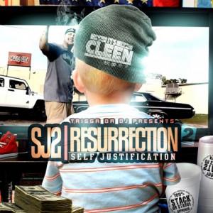 Cleen - Self Justification 2 (Resurrection)