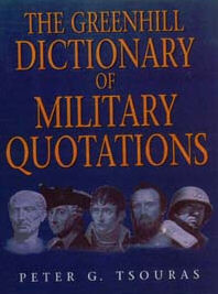 Famous Army Quotes From History Great Generals Answers