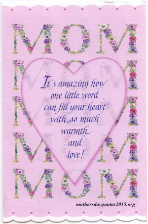 Happy Mothers Day Cards For Daughter