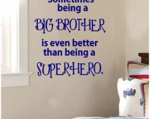 Little Sister Big Brother Quotes Sayings