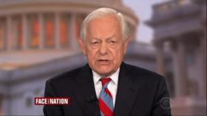 CBS Oozes 'Giant of Journalism,' 'Amazing' Bob Schieffer Retiring
