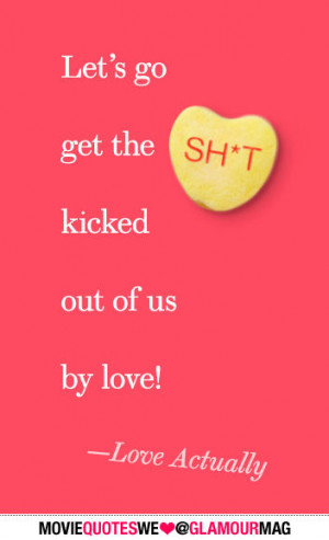 Comedy Love Quotes Valentines day quotes