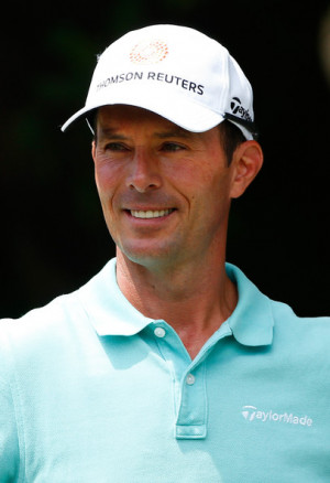 Mike Weir Pictures