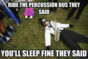 Marching Band One More Time meme | quickmeme