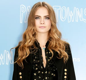 Cara Delevingne defends being bisexual -- read her quotes Credit ...