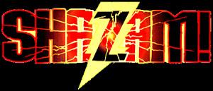 DC Shazam Logo