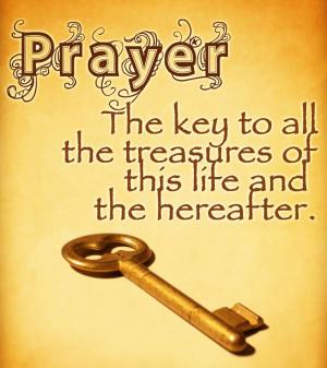 Five Daily Prayers