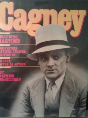 James Cagney Car Quotes