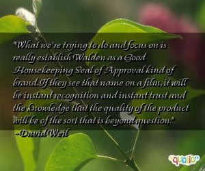 Walden Quotes