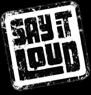 Say It Loud CIC