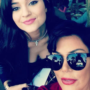 Back to post Kylie Jenner – personal twitter instagram pics