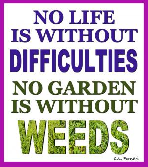 Whole Life Gardening