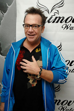 Tom Arnold Quotes and Sound Clips