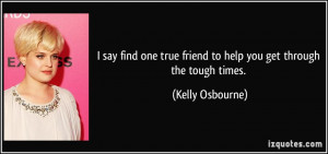 Quotes for Friends Going through Tough Times