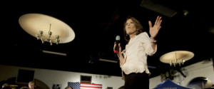 Michele Bachmann Quotes & Claims Raising Eyebrows: Fact Check