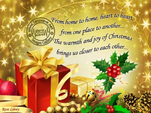 Christmas quotes – photo 3