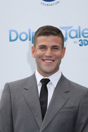 Austin Stowell From Dolphin Tale