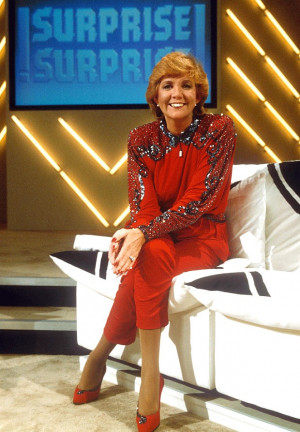 Cilla Black's best quotes