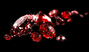 We are all Far Beyond Rubies...