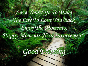 ... evening images evening messages evening quotes evening sms good