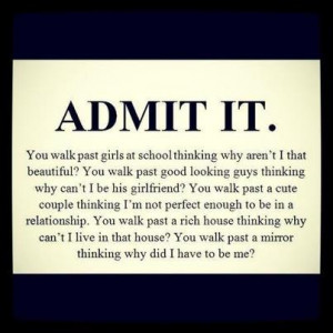 girls, quotes, real