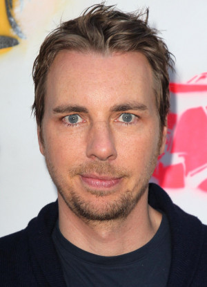 dax shepard…the most unlikeliest of stars. | The Dawg Shed