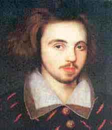 anything written by christopher marlowe oh christopher marlowe where ...