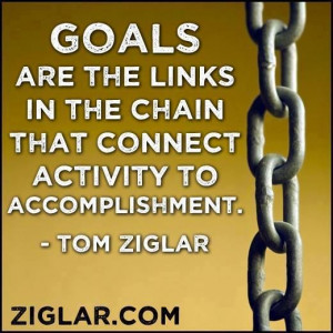 Check out wisdom nuggets for achieving your goals for 2014; http ...