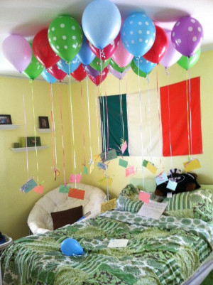 25 balloons with quotes for best friend's 25th birthday: 25Th Birthday ...