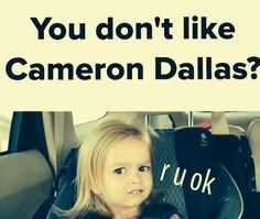 Cameron Dallas #camerondallas #vine @Cameron Daigle Daigle Dallas More