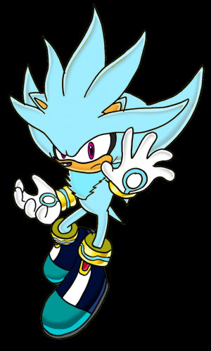 silver the hedgehog quotes quotesgram
