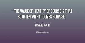 identity quotes