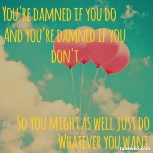 Quotes Follow Your Arrow