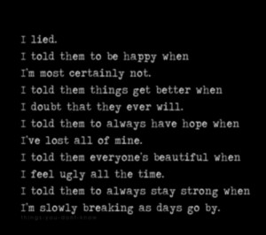 Love and Life quotes for teens