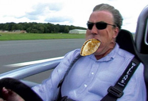 Top 10 Jeremy Clarkson Quotes