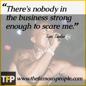 Tupac Quotes About His Mom