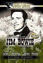 Adventures Of Jim Bowie - Vol. 2