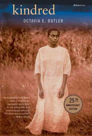 Author: Octavia Estelle Butler