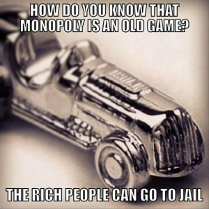 monopoly game funny quotes