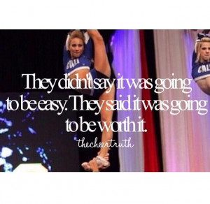 Cheerleading quotes and GABI BUTLER (I want to be like her when I am ...