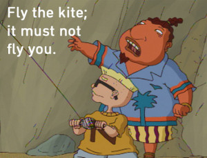 Uncle Tito's Greatest Words of Wisdom