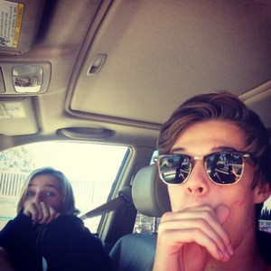 Colin Ford Instagram