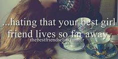 ... Best Friend, Bff, Friendship Long Distance, Distance Friendship Quotes