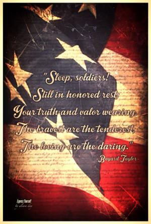 ... alisondayart quotes quotes memorialday memorialday veterans