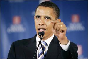 Barack Obama weed quotes