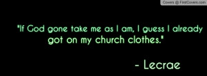 Lecrae Quotes From Songs