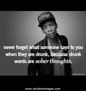 Drunk Friend Quotes