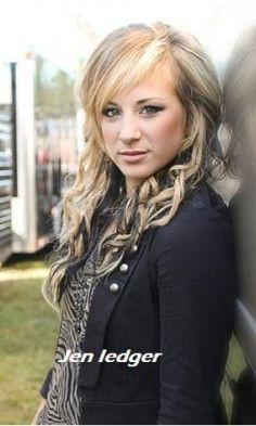 ... is the Drummer for Skillet, and i love her, and i love her hair! omg