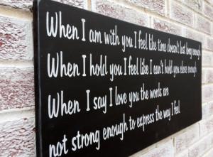 ... wedding vows, romantic quote, wedding seating signs, wedding reception