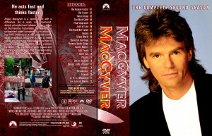 Macgyver Funny Macgyver inventions - viewing